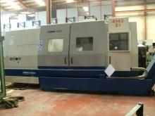 TORNO DOOSAN PUMA 500 CNC