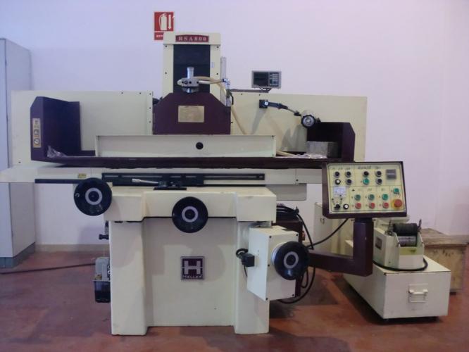 GRINDING MACHINE RSA800
