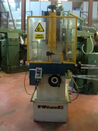 BROACHING MACHINE URPE MN 200 G
