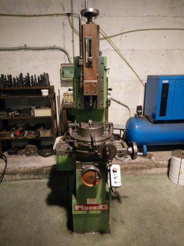 SHAPING MACHINE URPE M200G