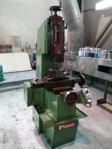 SHAPING MACHINE URPE M200