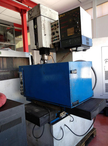 EDM MACHINE ONA CNC S-320 PULS 120