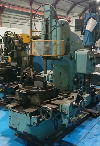 SLOTTING MACHINE TOS HOV25