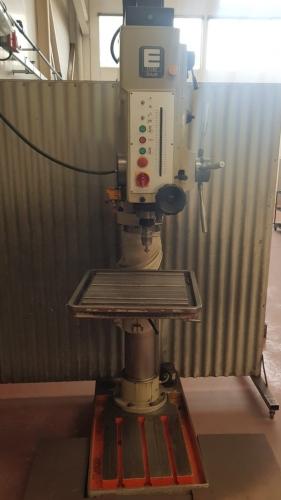 COLUMN DRILLING ERLO TCA-50