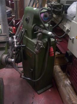 GRINDER MACHINE HERLUCE MODEL C