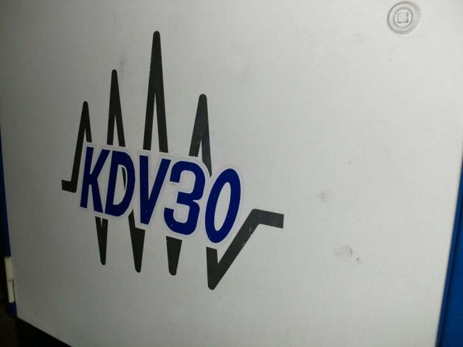COMPRESOR BOTTARINI KDV30