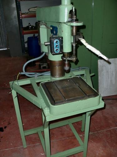 DRILLING MACHINE CICLOMATIC