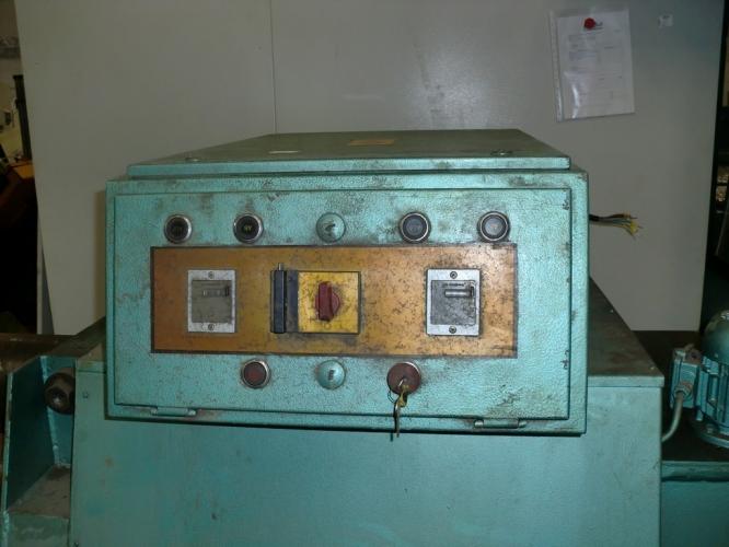 CILINDRO KRAMER RSEU I 1500/190