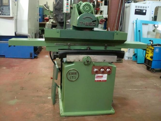 GRINDING MACHINE KAIR T-650