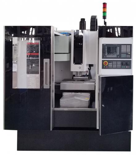 FRESADORA CNC VMC 400