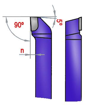 ISO6 DIN4980 R