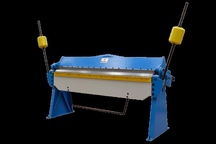 Plegadora manual PMG 2040 X 2,5 HELFER