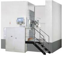 TALLADORA FOLLOW GH800/6 CNC