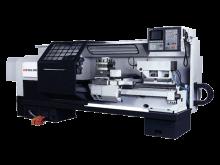 TORNO PARALELO FOLLOW CNC80