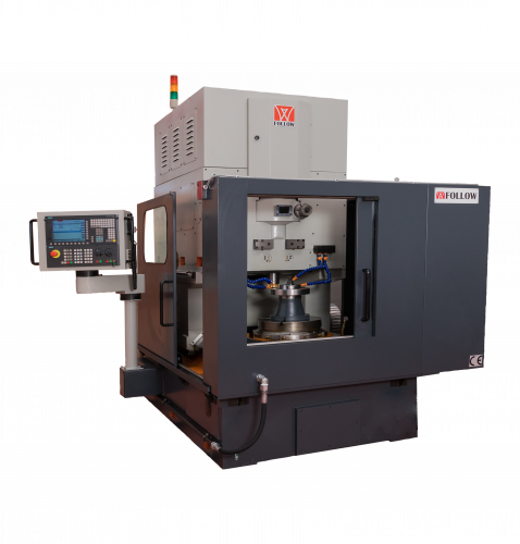 TALLADORA FOLLOW GS320/3 CNC