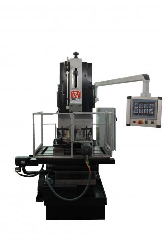 MORTAJADORA HE350 CNC3