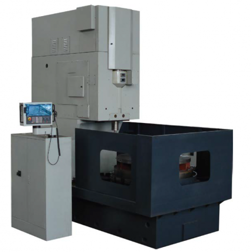 TALLADORA FOLLOW GS1250/3 CNC