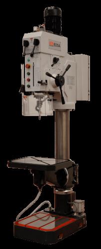 COLUMN DRILL MACHINE FOLLOW B35A