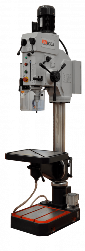 COLUMN DRILL MACHINE FOLLOW B30A