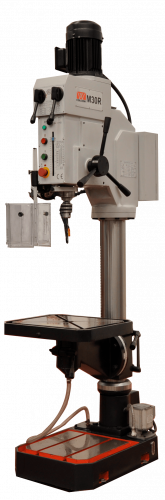 COLUMN DRILL MACHINE FOLLOW M30R