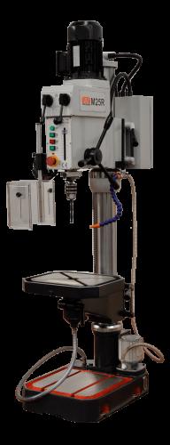 COLUMN DRILL MACHINE FOLLOW M25R