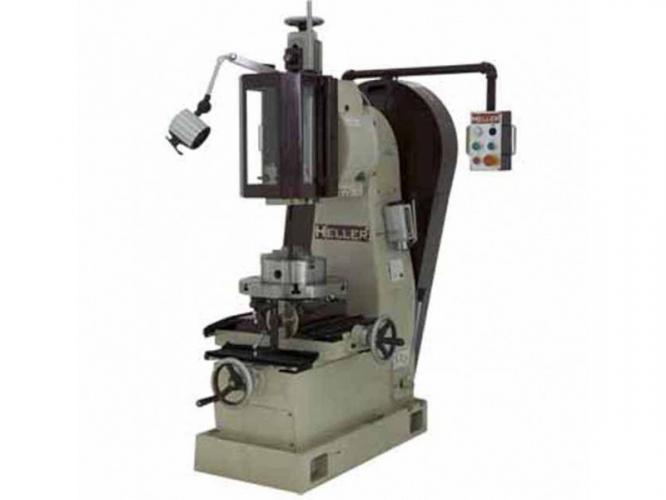 SLOTTING MACHINE FOLLOW HE200