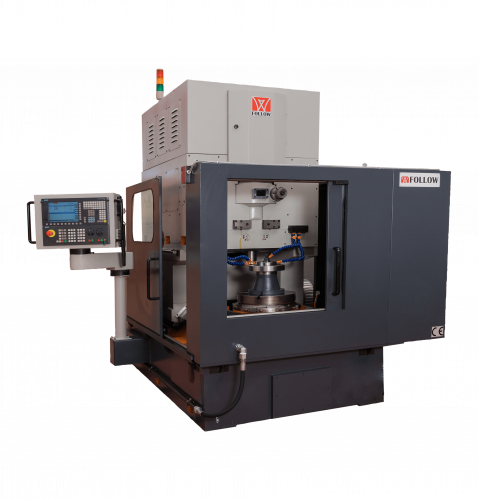 TALLADORA FOLLOW GS500/3 CNC