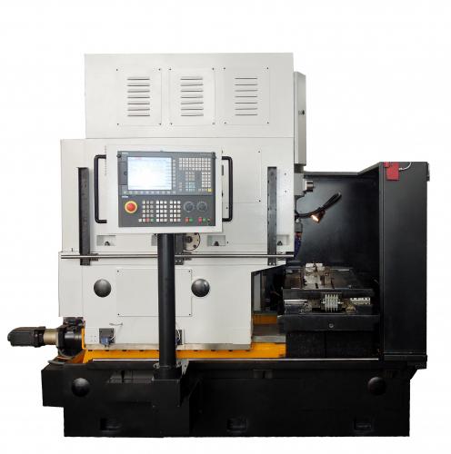 TALLADORA FOLLOW GS500/3 CNC