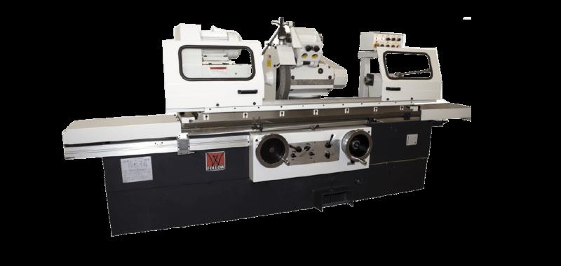 CILINDRICAL GRINDING MACHINE FOLLOW RCE800