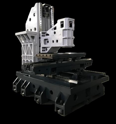 Centro de mecanizado Vurcon VL-106