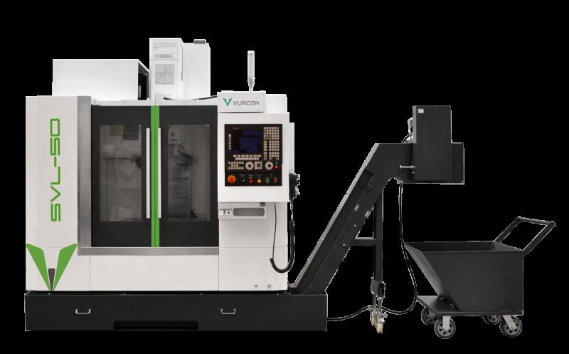 Vurcon SVL-50 Machining center