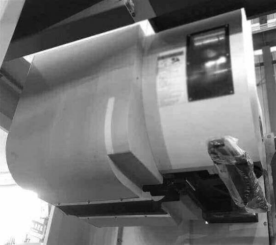 ATC protección Vurcon VL-85