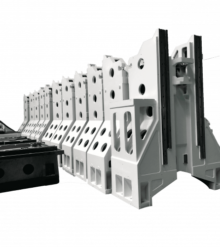 Columna centro de mecanizado Vurcon VL-85