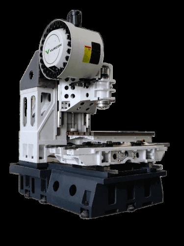 Estructura centro de mecanizado Vurcon VL-85