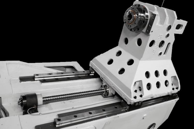 Cabezal centro de mecanizado Vurcon VL-85