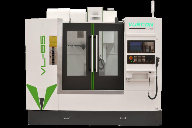 Vurcon VL-85 Machining center