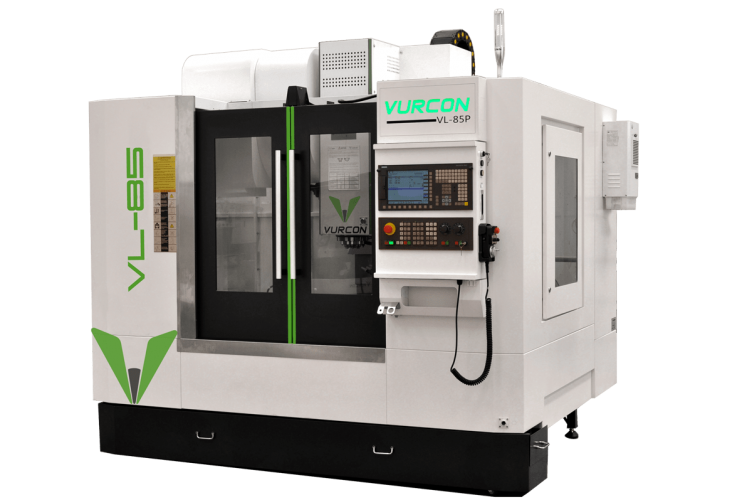 Centro de mecanizado Vurcon VL-85